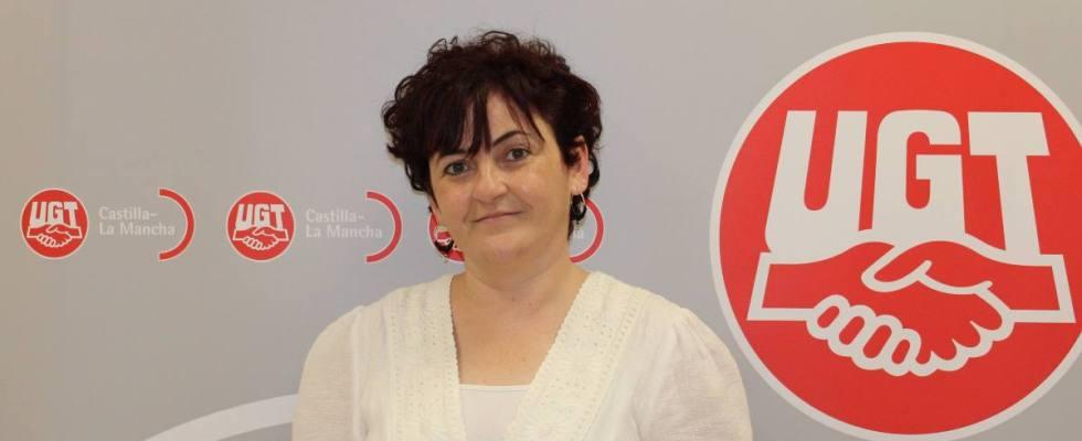 Isabel Carrascosa