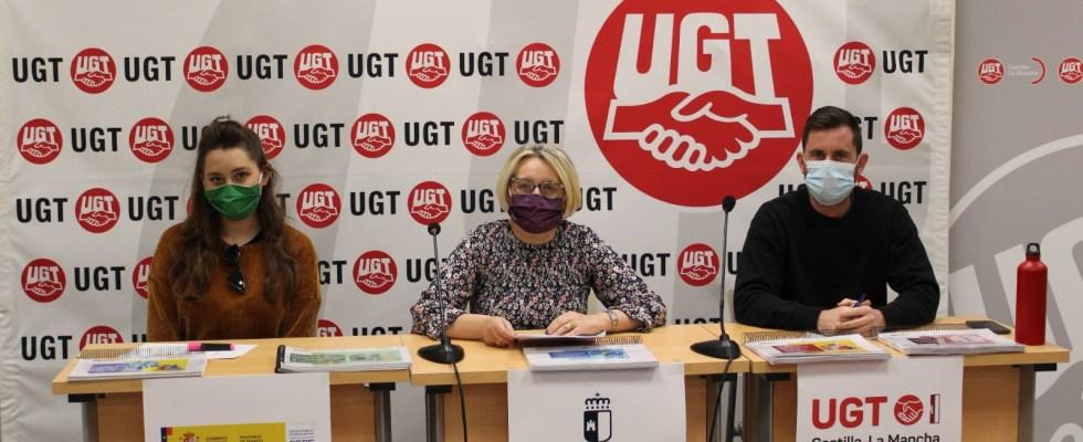 Proyectos UGT CLM