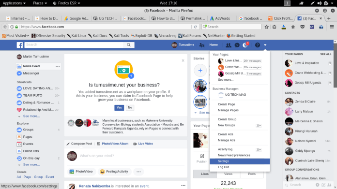 How to disable or enable profile picture login facebook