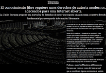 wikipedia shuts down spanish , italian versions