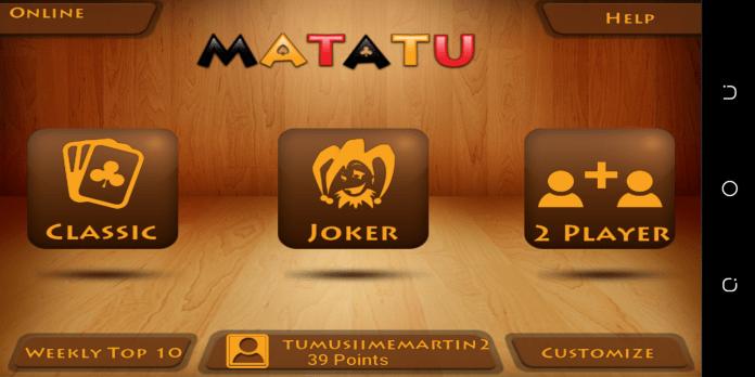 matatu app review
