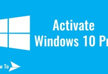 activate windows 10 for free