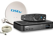 DSTV Uganda Packages