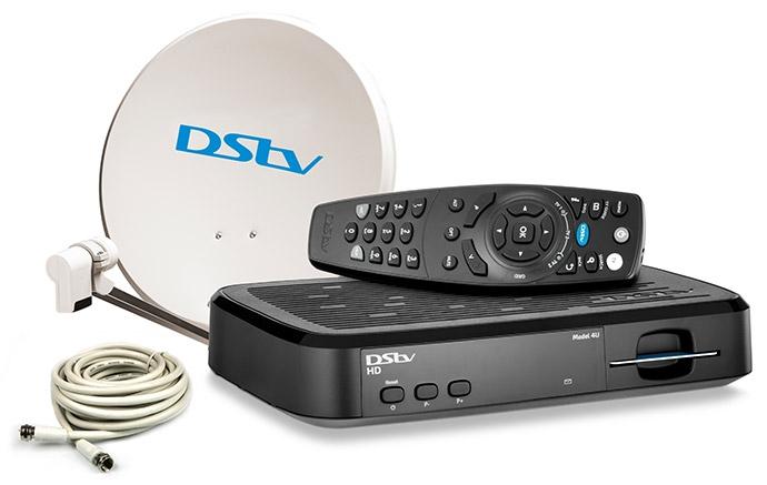 DSTV Uganda Packages