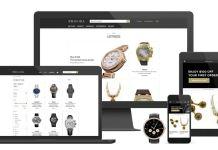 Top 10 eCommerce website