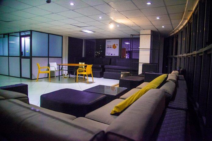 Incubation hubs uganda