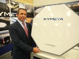 New partnership announced at AfricaCom 2018 brings together Liquid Telecom's award-winning VSAT service with Kymeta's high throughput satellite communication system