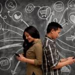 Effects of social media on modern relationships
