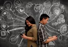 Effects of social media on modern relationships