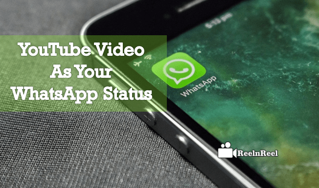 How To Share A Youtube Video On Your Whatsapp Status Ug