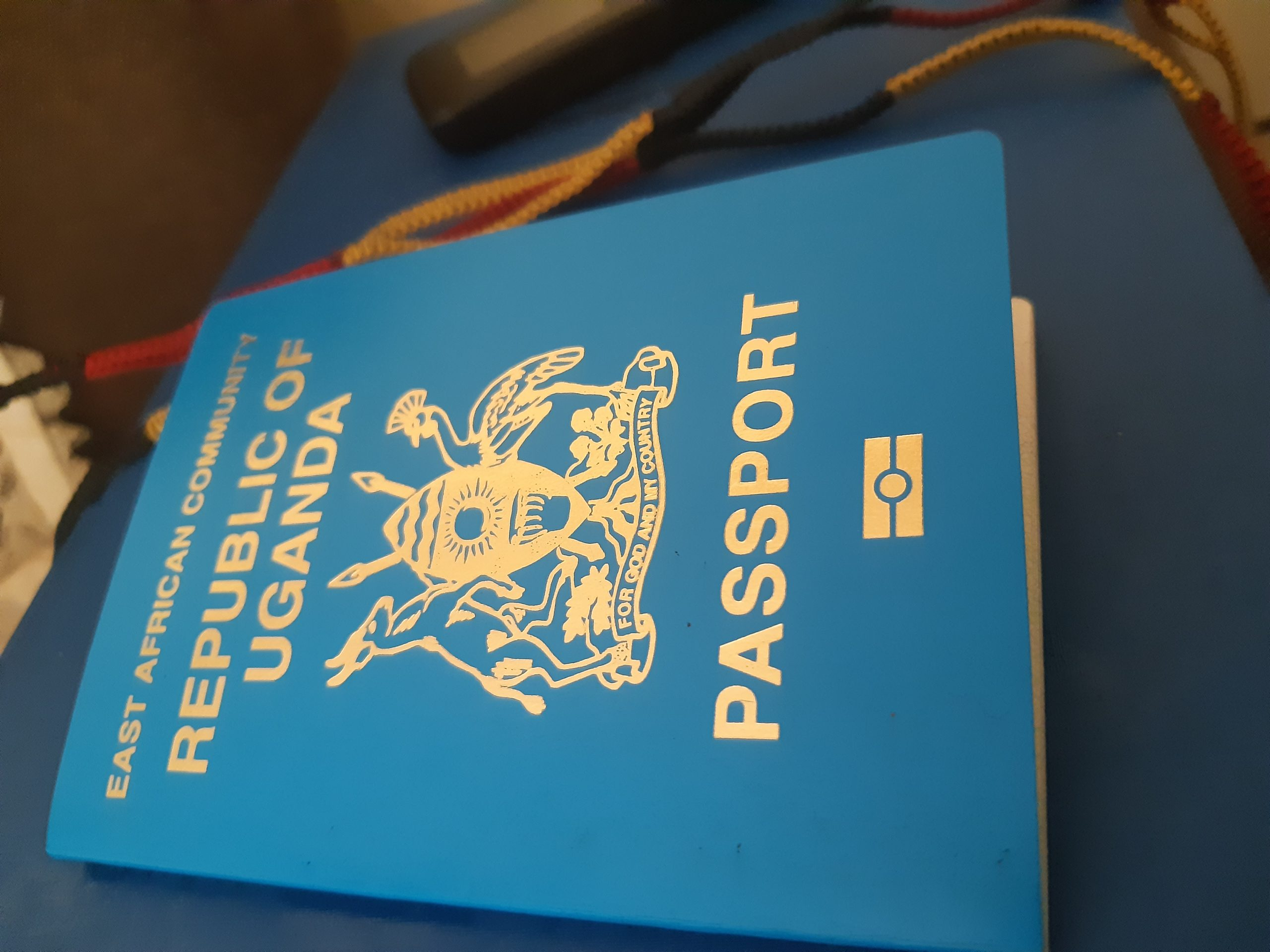 How to apply for the Ugandan e-passport online - HOW-TOS