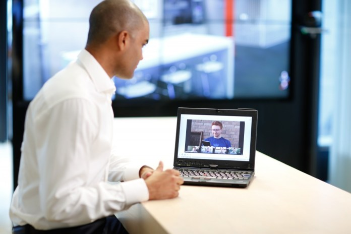 Zoom app review - Online collaboration meetings and Video conferencing made easy