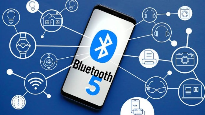 Bluetooth versions 1 to 5  - ugtechmag
