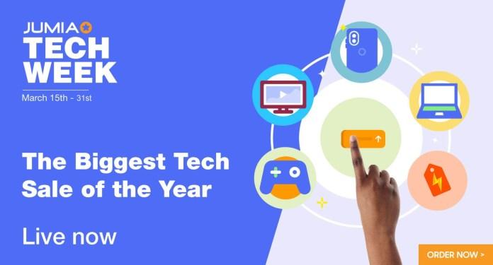 Jumia tech week - ugtechmag