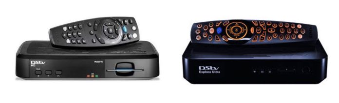 pair new dstv remote with a decoder