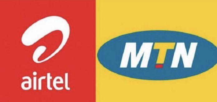 Send Airtel Money to MTN
