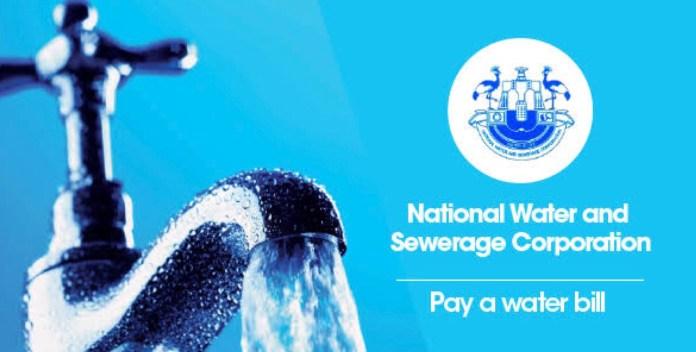 Pay Water Bills