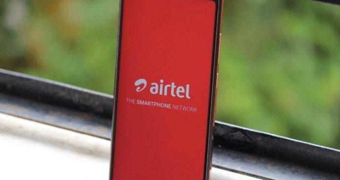 Airtel Kenya Data Balance