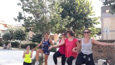 Photo of S. Maria delle Mole/Frattocchie: per tutto il mese di agosto pilates, camminate bioenergetiche e sport all'aria aperta