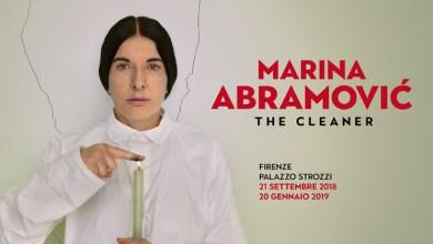 Photo of illycaffè partner della mostra: Marina Abramović.