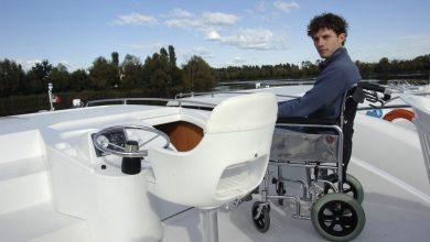 Photo of Da oggi in Italia l'unica vacanza d'Europa in Houseboat per diversamente abili.