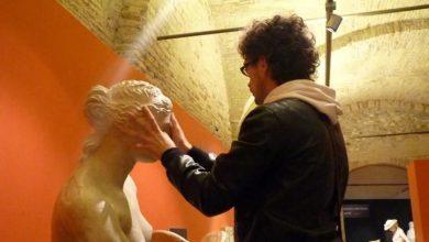 Museo Tattile Omero