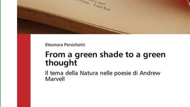 "Photo of ""FROM A GREEN SHADE TO A GREEN THOUGHT"":"