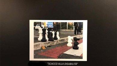 Photo of Scacco alla disabilità