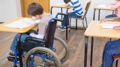 Allievi con disabilità grave