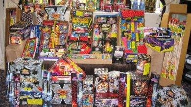Photo of A Capodanno vietati botti e fuochi d'artificio