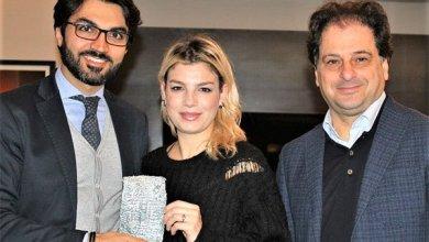 Premio Emma Marrone AIG