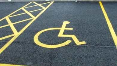 Photo of Parcheggiare nel posto del disabile è REATO!