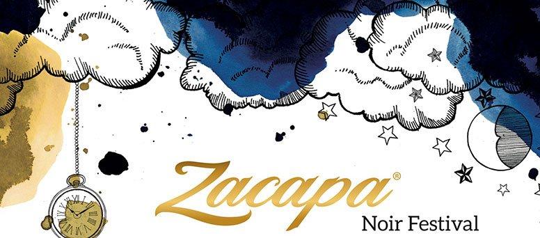 Zacapa Noir Festival