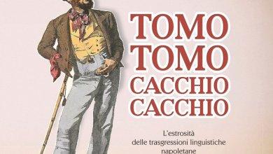 "Photo of ""Tomo tomo, cacchio cacchio"""