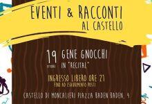 EVENTI & RACCONTI AL CASTELLO