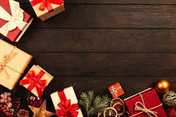 Preziosi regali dal Perù sotto l'albero