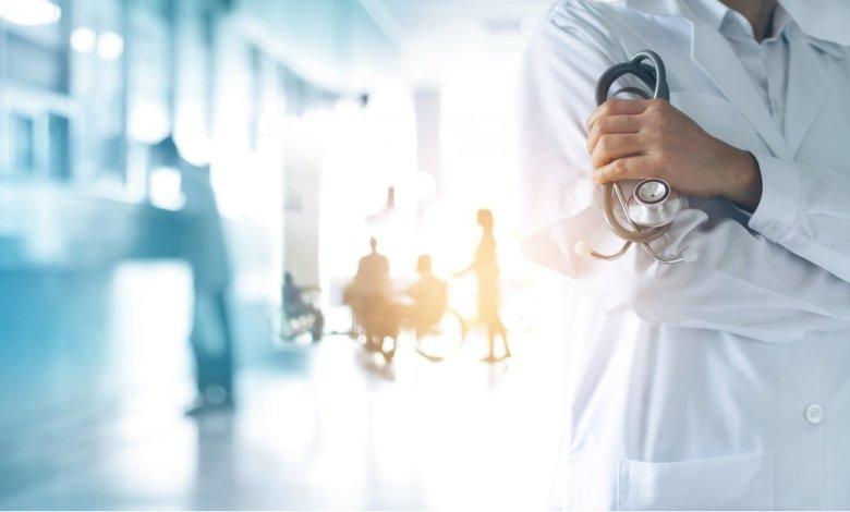 Sanità - salute - donna