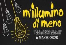 """Photo of IL VILLAGGIO SOS DI ROMA PARTECIPA A """"MI ILLUMINO DI MENO"""", LA CAMPAGNA DI SENSIBILIZZAZIONE IDEATA DAL PROGRAMMA DI RADIO2 CATERPILLAR PER LA GIORNATA DEL RISPARMIO ENERGETICO"""