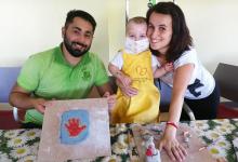 Photo of La ceramico-terapia anche a casa    per i bambini della Fondazione Lene Thun Onlus