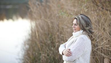 Perimenopausa Menopausa