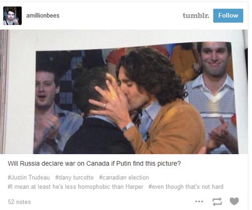 gay manipulation