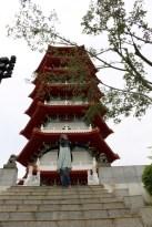 Pagoda utama