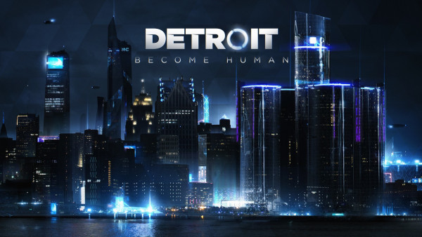 detroit become human hd wallpapers