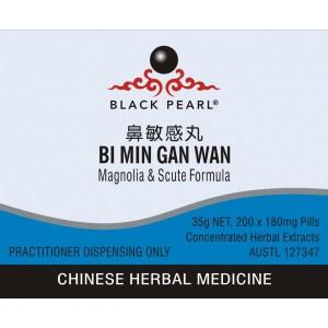 Bi Min Gan Wan