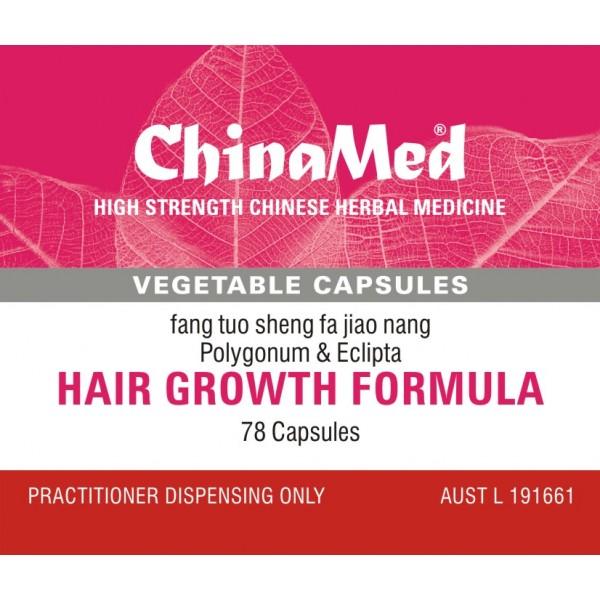 Fang Tuo Sheng Fa Jiao Nang, Hair Growth Formula