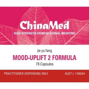 Jie Yu Fang, Mood Uplift 2 Formula