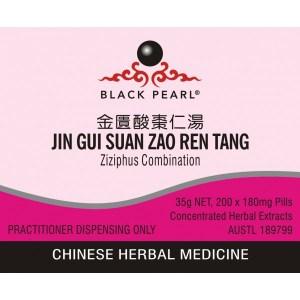Jin Gui Suan Zao Ren Tang