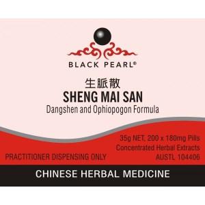 Sheng Mai San