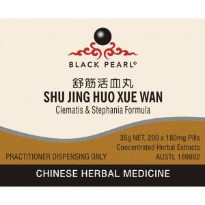 Shu Jin Huo Xue Wan