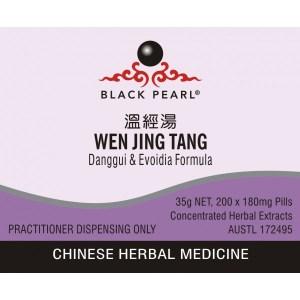 Wen Jing Tang